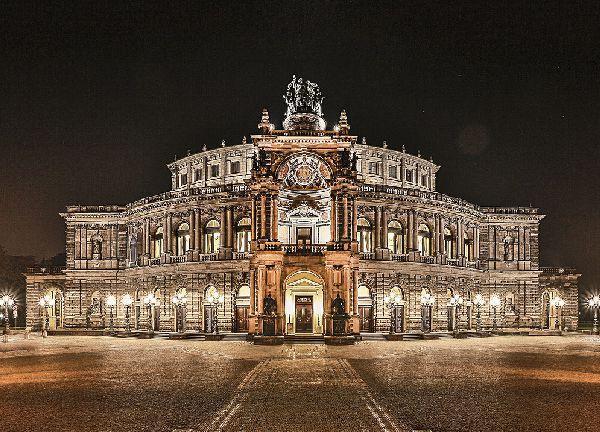 Teambuilding Dresden