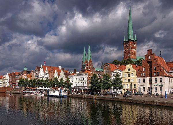 Teambuilding Lübeck