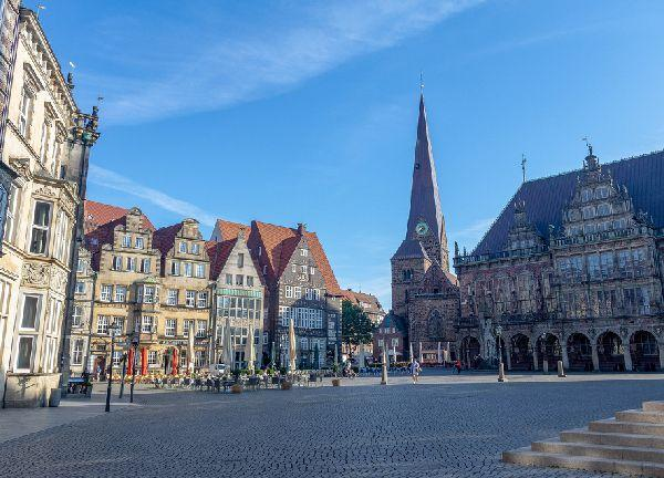Teambuilding Bremen